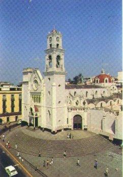 Xalapa / Jalapa / Veracruz