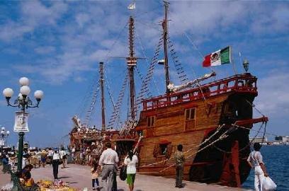 Ciudad de Veracruz Puerto