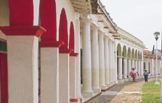 Municipio De Tlacotalpan