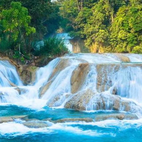 Excursión y hospedaje en Chiapas saliendo desde Veracruz