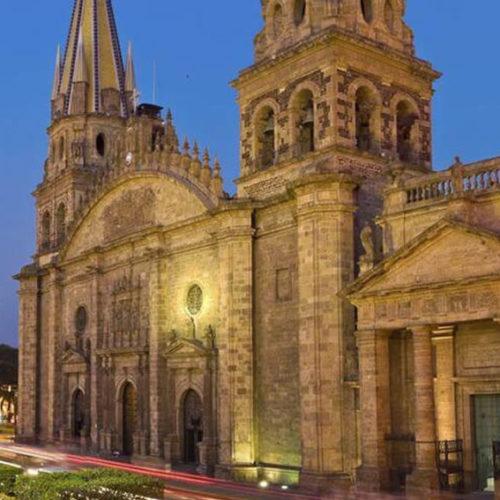 Excursión y hospedaje a Guadalajara saliendo de Veracruz